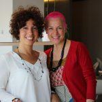 Irene Voltolini & Loredana Brenna - ITALY Correspondents