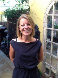 Libby Travers - AUSTRALIA Correspondent