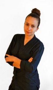 Zineb Hattab - SWITZERLAND Correspondent