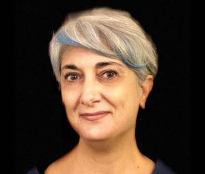 Sibel Kutlusoy - TURKEY