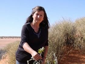 Gayle QUARMBY – (Australia)