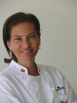 Maria Fernanda DI GIACOBBE – (Venezuela)