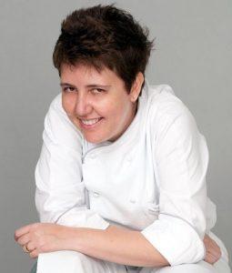Roberta Sudbrack - BRAZIL