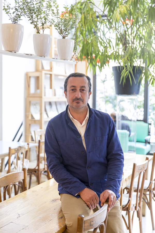 Kamal MOUZAWAK – (Lebanon)