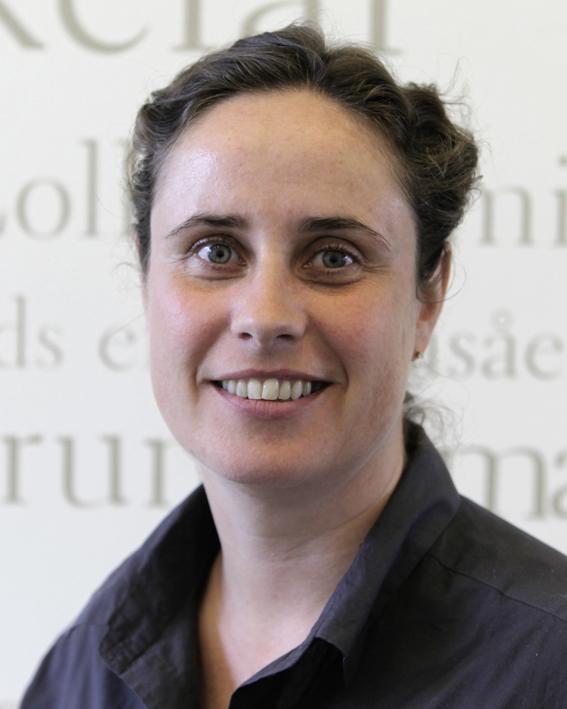 Susanne HOVMAND-SIMONSEN – (Denmark)