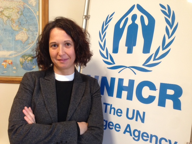 Dr. Cristina FRANCHINI – (United Nations)