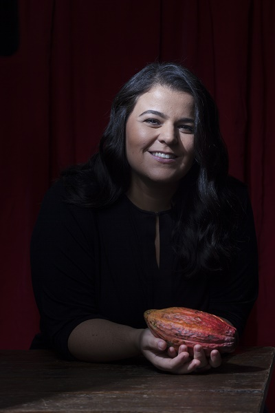 Samantha AQUIM – (Brazil)