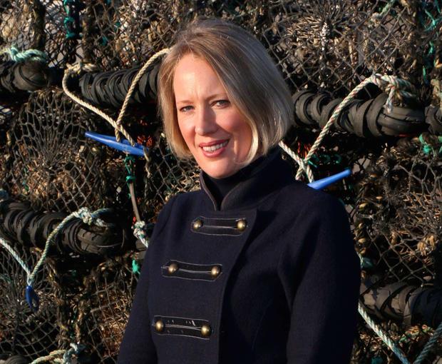 Dr. Lynn Gilmore – (Ireland)