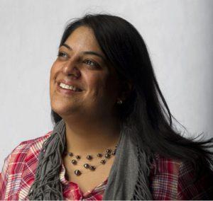 Joshna Maharaj - CANADA