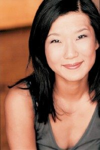 Susan Choi - GERMANY Correspondent