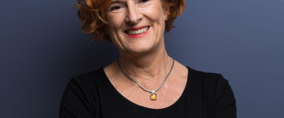 Joanna SAVILL – (Australia)