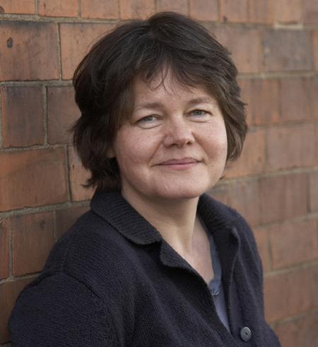 Carolyn STEEL – (UK)